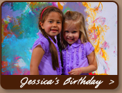 Jessica's Birthday Party